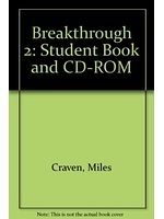 二手書博民逛書店 《Breakthrough 2》 R2Y ISBN:9781405098182│MilesCraven