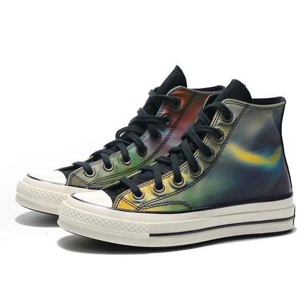 CONVERSE 帆布鞋 CHUCK TAYLOR 1970 70S 變色龍 高筒 女(布魯克林) 170495C