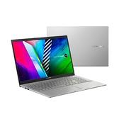 華碩ASUS S513EQ-0112S1165G7 閃電銀 15吋筆電 I7-1165G7/8G+8G/512SD/MX350