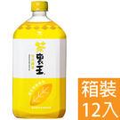 統一 茶裏王 台式綠茶 975ml 12入/箱 免運費