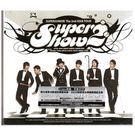 Super Junior SUPER SHOW 2 雙CD (音樂影片購)