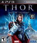 PS3 Thor: God of Thunder 雷神索爾(美版代購)