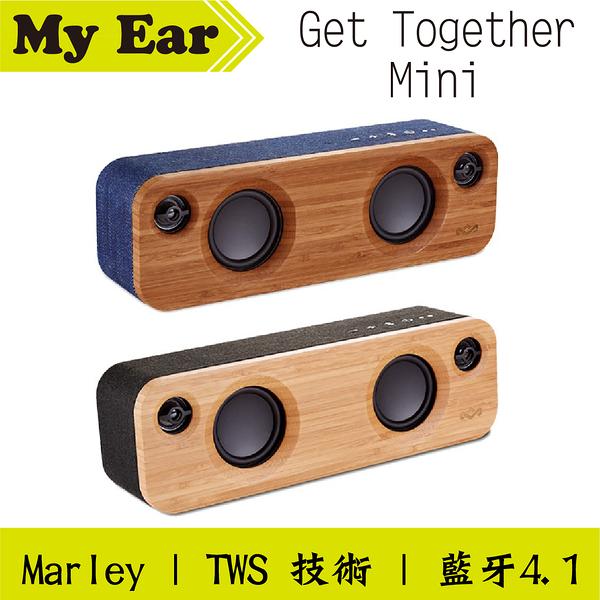 Marley Get Together Mini 藍牙喇叭 經典木質喇叭 多色可選   My Ear 耳機專門店