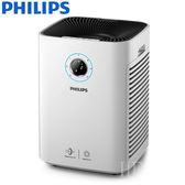 [加贈濾網FY5182+FY5185] PHILIPS飛利浦 WIFI智能抗敏PM0.003空氣清淨機(適用15-25坪) AC5659