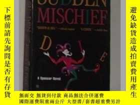 二手書博民逛書店《罕見Sudden Mischief 》(Spencer) Ro