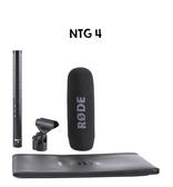羅德 RODE NTG4 指向型電容式麥克風 NTG4【正成公司貨】no32