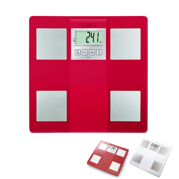 TANITA UM051 極致典雅三合一體脂計(BC-051/塔尼達/體脂肪計/體脂機/體酯計/體重計/母親節禮物)