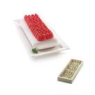 【silikomart】蛋糕模 - 紅莓...
