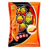 燒番麥起司-辣味115g【愛買】
