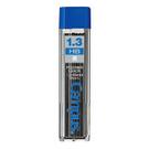 KOKUYO 自動鉛筆筆芯B/2B/HB (1.3mm / 黑芯)PSR-CB13-1P