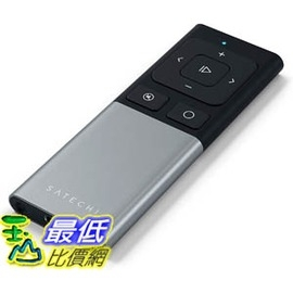 [拆封品] Satechi Aluminum ST-ARCM 簡報筆 Wireless Multi-Media Presenter Remote Control Compatible with 2020 MacBook Pro_ta11