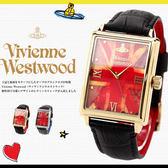 Vivienne Westwood 英國時尚精品腕錶 VV066GDBK 現+排單 熱賣中!