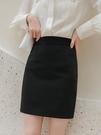 裙子 春夏職業裙半身裙女一步裙包臀短裙包裙西裝裙工作裙西裙正裝裙子