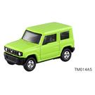 TOMICA NO.014 SUZUKI越野車TM014A5 多美小汽車