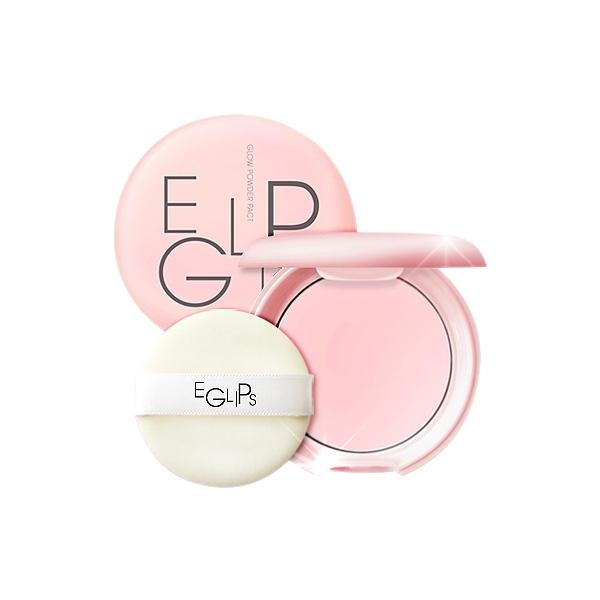 韓國 E glips 極細粉嫩蘋果光粉餅(8g)【小三美日】原價$349