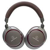 鐵三角耳罩式耳機ATH-MSR7鐵灰【愛買】