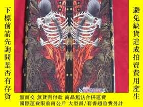 二手書博民逛書店死神:地獄篇罕見電影場刊 BLEACH Hell chapter