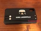 Yvonne MJA卡爾拉格菲爾德預購KARL LAGERFELD卡爾貓老佛爺正版iphone xs max手機殼