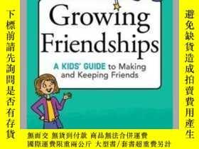 二手書博民逛書店Growing罕見FriendshipsY410016 Photograph by And... Beyond