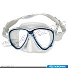 白矽膠雙面鏡   M2-C40   【AROPEC】