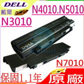 DELL 電池(原廠)-戴爾  N3010,N4010,N5010,N3010,N3010D, N3010R, N3110,N5010D,N5010R,  J1KND