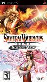 PSP Samurai Warriors State of War 激‧戰國無雙(美版代購)
