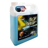 EILITE 油膜雨刷精2 0L 防霧|去油漬|防曬|亮光|無水痕【亞克】