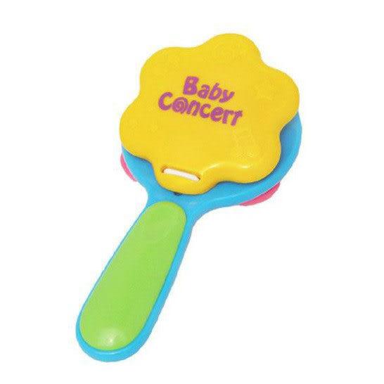 【奇買親子購物網】樂雅Toy Royal樂器玩具-響板
