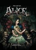 二手書博民逛書店 《Art of Alice: Madness Returns》 R2Y ISBN:9781595826978│Kerslake