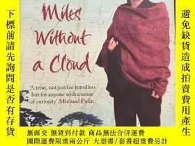 二手書博民逛書店ten罕見thousand miles without a cl