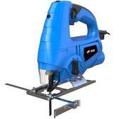 電動曲線鋸家用DIY切割機木工電鋸拉花鋸工業無塵鋸線鋸工具 野外之家