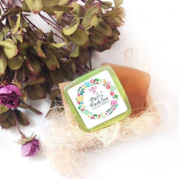 【Paris Fragrance巴黎香氛】招財檀香精油香氛皂100G