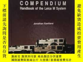 二手書博民逛書店Leica罕見M Compendium: Handbook of the Leica M System (英語)