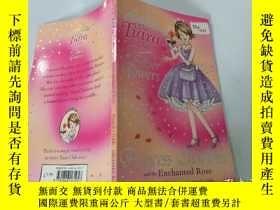 二手書博民逛書店Princess罕見Charlotte and the Enchanted Rose:夏洛特公主和迷人的玫瑰Y