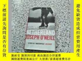 二手書博民逛書店Netherland罕見has been hailed as a