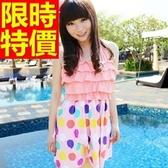 連身泳衣 泳裝-音樂祭泡湯玩水必備比基尼俏麗別緻3色54g227【時尚巴黎】