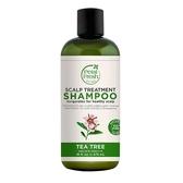 [加1元多1件VN護髮油]沛特斯有機成分茶樹控油洗髮精- 475 ml