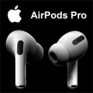 Apple AirPods Pro 搭配無線充電盒[6期0利率]