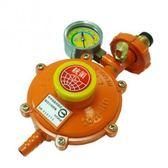 大流量防爆附錶 瓦斯調整器Q3 -熱水器用
