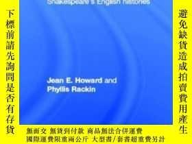 二手書博民逛書店Engendering罕見A NationY364682 Jean E. Howard Routledge