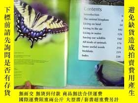 二手書博民逛書店CHILDREN S罕見ANIMAL ENCYCLOPEDIA