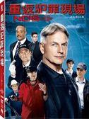 重返犯罪現場 第12季 DVD NCIS Season 12 免運 (購潮8)