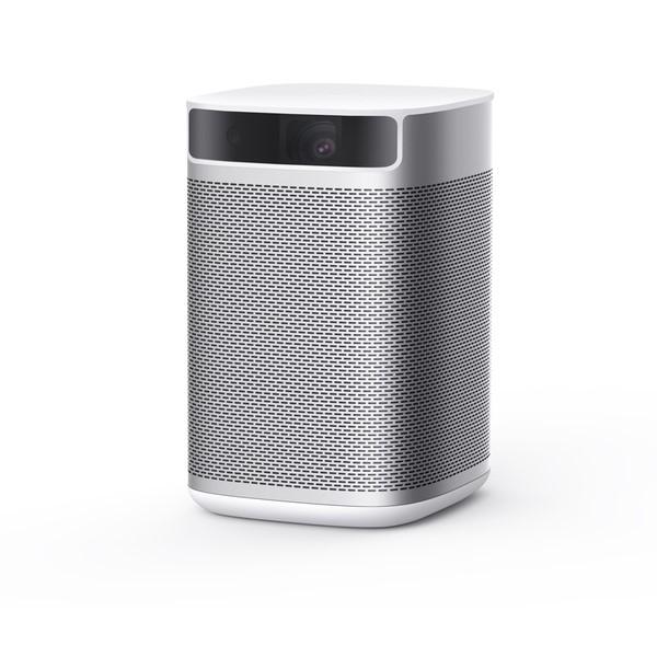 (限時下殺) XGIMI MoGo Pro 可攜式智慧投影機