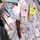 迷你便攜式韓國學生兩用空氣劉海電捲板捲發棒電捲棒直發拉直夾板  晴光小語