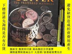 二手書博民逛書店COPPER罕見THE PREFERRED MATERIAL 銅