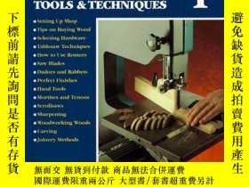 二手書博民逛書店Workshop罕見Tools & Techniques (Better Homes and Gardens Wo