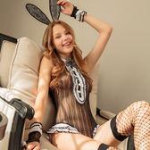 乖兔性感誘惑情趣內衣情趣套裝角色扮演制服誘惑兔女郎開檔
