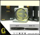 ES數位 百諾 WMC/SLIM CPL-HD 82mm ULCA CPL 多層鍍膜 超薄 環形 防水 防油汙 抗刮