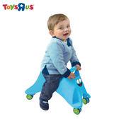 玩具反斗城【TOY MONSTER】兒童可愛滑步車-藍