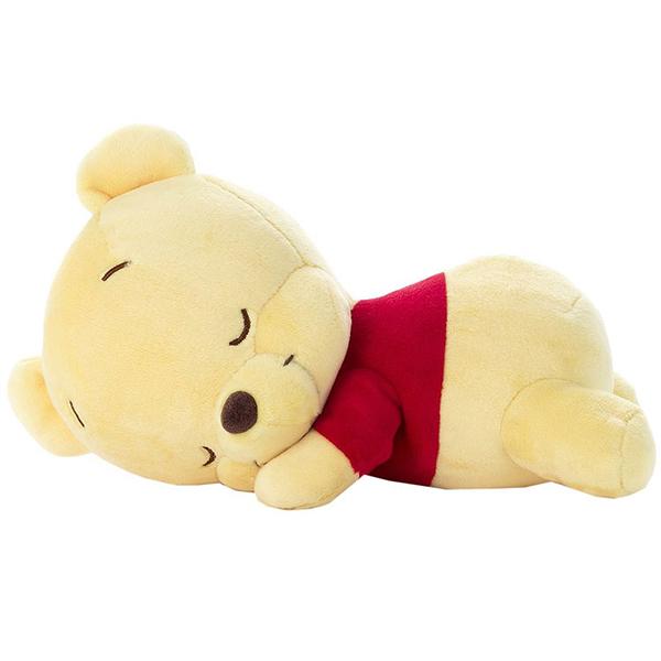 Pooh 小熊維尼 和您安眠 日本正版 TAKARA TOMY出品 迪士尼